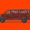 free-candy-van