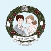 Wedding Paper Goods & Website